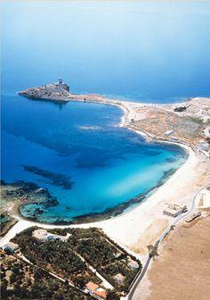 Nora's gulf, Pula, Sardinia <3