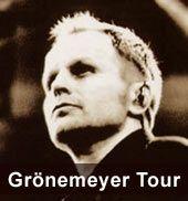 Schiffsverkehr: Herbert Grönemeyer setzt 2012 seine Tournee durch Deutschland fort. Alle Städte, Termine und Tickets der Grönemeyer Konzerte 2012.