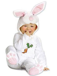 Kanin babykostume. Pris kr. 235,- Children, Kids, Onesies, Products, Shopping, Rabbit Costume, Baby Bunnies, Hilarious, Carnival