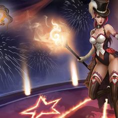 League of Angels Images - GameSpot