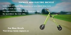 Green And Grey, Gray, Car Trunk, Electric Bicycle, Color, Design, Fashion, Electric Push Bike, Moda