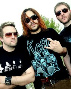 Hot south African seether