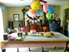 A Lalaloopsy Birthday For My Love