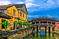 def one of my favorite places - Hoi An, Vietnam