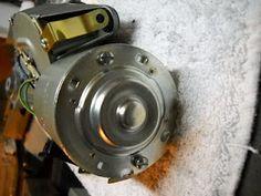 Passion4Mopars: Paladin Special Order Wiper Motor