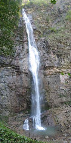 Skakavac Falls,Bosnia