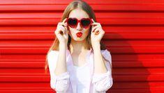 Kiss-proof lipstick Lips are a very sensitive part of eve. Kiss-proof lipstick Lips are a very sensitive part of eve. Kiss Proof Lipstick, Liquid Lipstick, Dark Lipstick, Reduce Bruising, Red Sunglasses, Lipstick Brands, Best Lipsticks, Lip Plumper, Straight Hair