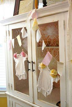 Best Friends Baby Shower