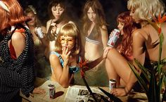 Alex Prager photography