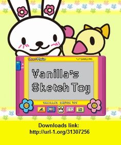 Vanilla's Sketch Toy, iphone, ipad, ipod touch, itouch, itunes, appstore, torrent, downloads, rapidshare, megaupload, fileserve