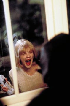 Scream is on! Classic!