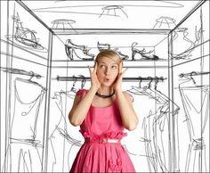 10 правил самостоятельного разбора гардероба