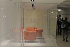 HON showroom: Flock #NeoCon12