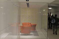 HON showroom: Flock #NeoCon12