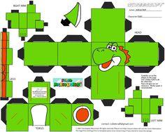 yoshi craftbox