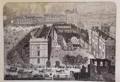 #travelsMW #MuseumWeek  #DYK The patients of Old St Thomas' Hospital travelled great distances to be treated here.  #hiddenlondon #secretlondon #sketch #drawing #print #oldoperatingtheatremuseum #oldoperatingtheatre #herbgarret #londoncalling #londonbridge #london_only #ultimatelondon #histmed #history
