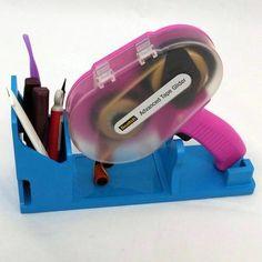 PINK - Hot Glue Gun Holder