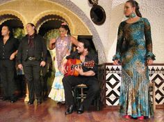 Barcelona - Cordobes Tablao Flamenco
