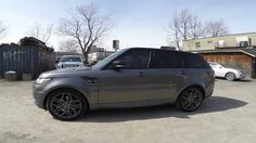 voiture a vendre cars for sale - 2014 RANGE ROVER SUPERCHARGED AUTOBIOGR...