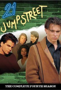 21 JUMP STREET: Created by Stephen J. With Johnny Depp, Dustin Nguyen, Peter DeLuise, Holly Robinson Peete. The cases of an undercover police unit composed of young looking officers specializing in youth crime. 21 Jump Street, Best 80s Tv Shows, 80 Tv Shows, Favorite Tv Shows, Richard Grieco, Peter Deluise, Watch Live Tv, Johny Depp, Z Cam