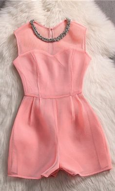 Fashion Summer Jumpsuits