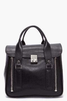 3.1 PHILLIP LIM K.C SATCHEL....of course it's out of my price range....who am I kidding, wrong income bracket!