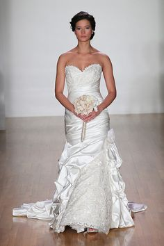 Alfred Angelo Runway Show, Fall 2014