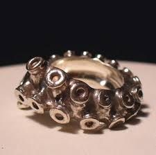 carved rings cast - Google Search