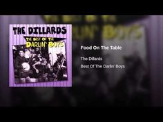 Food On The Table-The Dillards