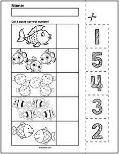 Free Printable Number Formation Cards For A Preschool Writing Center – preschool crafts Preschool Writing, Numbers Preschool, Preschool Learning Activities, Free Preschool, Preschool Printables, Teaching Kids, Kindergarten Math Worksheets, Basic Math Worksheets, Math Literacy