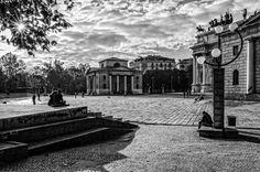 Milano - piazza Sempione by Silvano Dossena on 500px