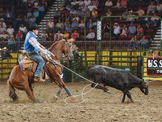 Keep your cool during competition with these tips from Spin To Win Rodeo Magazine