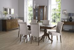 Cookes Collection Biscay Look #dining #table #chairs #wood #roomscene #getthelook http://www.cookesfurniture.co.uk/complete-the-look/biscay-look/c181