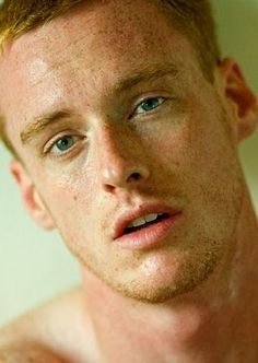 hot gay redheads - I'm just gonna leave this description here, because that's basically Otto. ahahaha