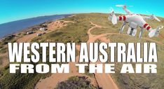 Western Australia from the air We have over 350 other videos of Western Australia. Help keep our channel going and subscribe now.