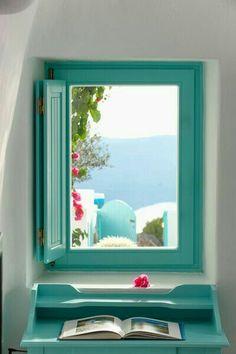 Greece mood.. ikh.villas