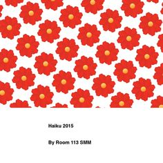 Haiku 2015 | PDF Flipbook by Barb Gilman