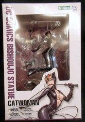 コトブキヤ DC美少女スタチュー キャットウーマン/Catwoman