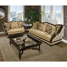 Youu0027ll Love The Beladonna Living Room Collection At Wayfair   Great Deals  On All