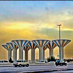 Fifth ring road, Kuwait