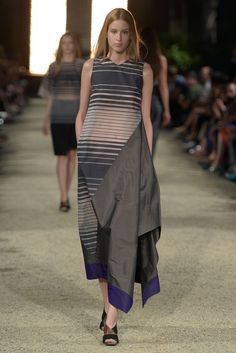 Damir Doma Resort 2014 - Slideshow - Runway, Fashion Week, Reviews and Slideshows - WWD.com