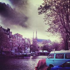 #Amsterdam http://travelbird.nl/stedentrip-amsterdam/