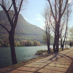 Lago di Endine, Italy