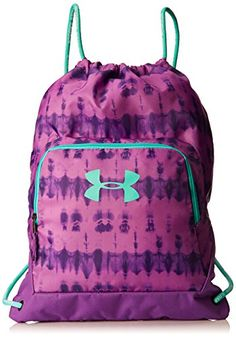 Under Armour Exeter Sack Pack Crush One Size Nike BagsGym
