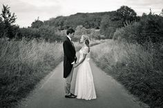 Wedding Photo by Evoke Pictures