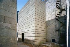 archatlas:      Forte di FortezzaMarkus Scherer Architekt
