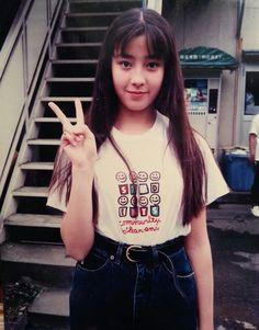 1990 生写真