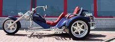 Resultado de imagem para motos customizadas choppers