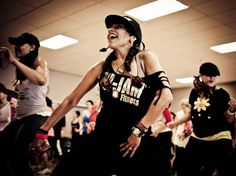 U-Jam Fitness Bringing Dance Exercise Classes To All 24 Hour Fitness Locations [Full Story At: http://dnce.co/1tQOz02]