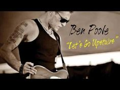 Ben Poole - Holding Onto Love ( Stavros ) - YouTube